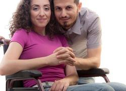 gehandicapt dating site