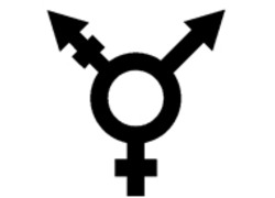 Normal_gender_transgender_logo_travestiet_vrouw_man