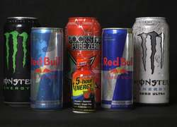 VOEDINGSCENTRUM: 'DRINK MAXIMAAL ÉÉN ENERGIEDRANKJE PER DAG'