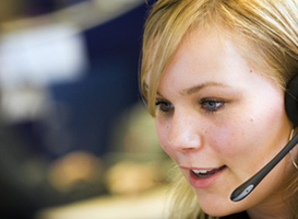 Normal_callcenter_headset_telefoon